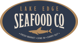Lake Edge Seafood Company